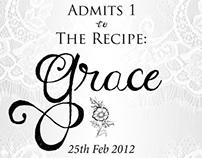 The Recipe: Grace