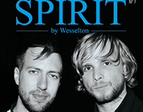 SPIRIT by Wesselton Magazine n7