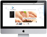 Future4Work - branding