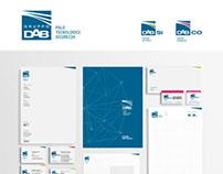 Gruppo DAB - Brand Identity