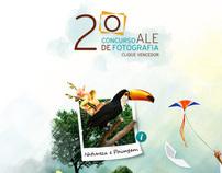 2° Concurso Ale de Fotografia