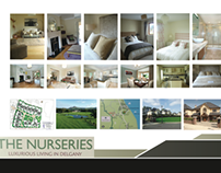 Showhouse Design for 'The Nurseries'