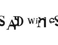 Sadwings Logo