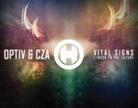 Renegade Hardware 'Optiv & CZA - Vital Signs'