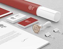 Branding / Identity Mock-up III
