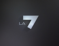 La7 Idents 2009
