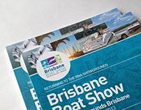 Brisbane Boat Show 2013