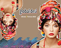 Global Desi Winter/Festive 2013