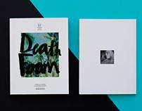 DEATH FOAM fanzine