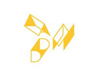 ADM Show 2013 branding and identity