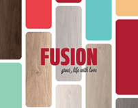 FUSION - your life with love