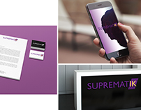 Suprematik_Identité Graphique