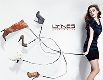 Lyne's Shoes & Bags