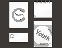 Youth 2013 logo - branding