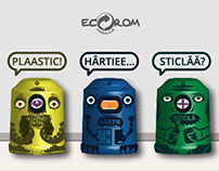 Ecorom Design Contest