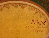 Alice - Experimental ShortFilm / Gun Mag / Zodiac Mag