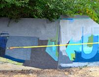 Ukraine wall