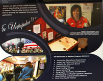 MRA Museums in Motion Brochure