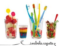 Campanha spend and get Isabela Capeto