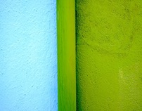 Burano Colour Studies