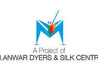 A Project of M.ANWAR DYERS & SILK CENTRE