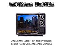 Concrete Jungle ii