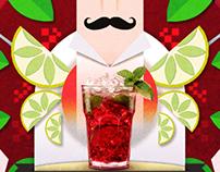 Campari Cocktail Collection