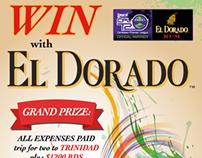 El Dorado Rum + CPL T20 Promotion