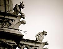 The Famous Notre Dame