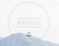 Wanderlust Magazine