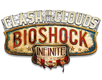 BioShock Infinite: Clash in the Clouds logo