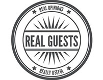 Guest Reviews Badge