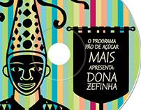 Dona Zefinha - Relançamento Programa Mais no Nordeste
