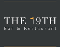 The 19th Bar & Restaurant