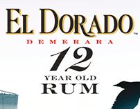 El Dorado Banner Series