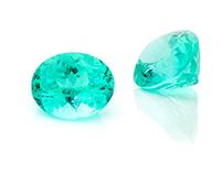 PARAÏBA TOURMALINE 3,33 carat