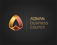 ADNAN Business Council [ Logo Design ]