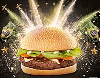Bravo! Prime Burgers - Social Media