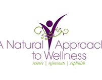 A Natural Approach to Wellness Branding