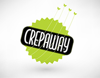 Crepaway light campaign menu