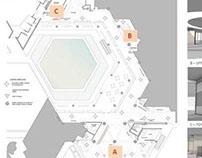 lobby direzionale - Roma