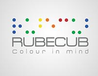 Rubecub branding