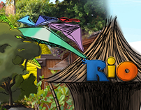 Rio Theming Concepts