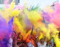 RUN or DYE - Hartford, CT