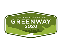 Los Angeles River's Greenway 2020
