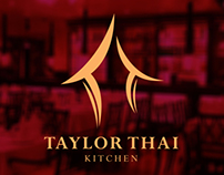Taylor Thai Kitchen