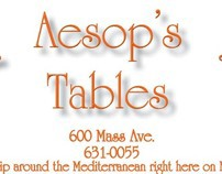Aesop's Tables