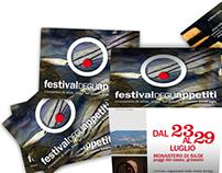 Festival degli Appetiti 2009 | 2012