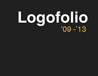 Logofolio '09 - '13
