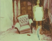 La Forma dei Sogni (on impossible px680)